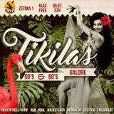 Tikilas #4 - Val de Vil mix - July 2016