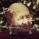 P> ON THE RADIO -21- 08-02-18 - Juan Carlos Jones Tamayo