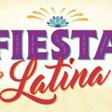 Fiesta Latina Dj Flecha Recopilación de temazos
