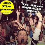 2014.11 - Dj Afus Do The Party Mix