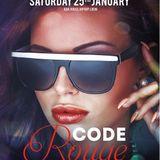 MIXTAPE JAN '14 FOR 'CODE ROUGE'-event in KERKRADE