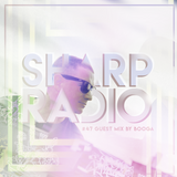 Sharp Radio #47 w/ DJ Booga