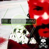 Bi☣ Z☢unds - The Joy Of Drumz (Holiday Edition 2016 Podcast)