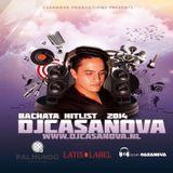 Bachata hitlist Vol 1 2014