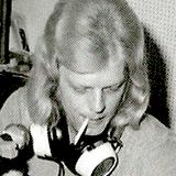Radio Atlantis (08/09/1973): Bert Bennett -