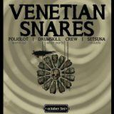 Venetian Snares Promo Mix