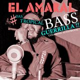 EL AMARAL _ Tropical Bass Guerrilla Coloring Audiobook