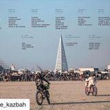 Jamie Jones B2B The Martinez Brothers – Live @ Burning Man, The Kazbah Pyramid [Nevada,USA] 01.09.18
