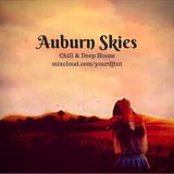 DJ TNT - Auburn Skies (Live Chill & Deep House Mix)