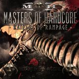 Evil Activities & Outblast - Masters of Hardcore · Raiders of Rampage