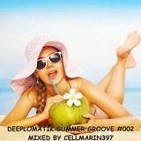 Deeplomatik Summer Groove #002
