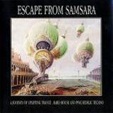 Escape from Samsara - Oberon - 11.07.1997 - side 2