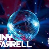Danny Farrell on PHEVER RADIO 09/05/17 - DISCO edition