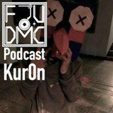 FJUDMC Podcast vol.1 : DJ Kur0n