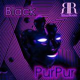 #002 River Route - Black Pur-Pur