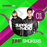 Supreme Radio Episode 2 - Jump Smokers