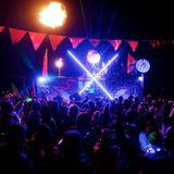 AfrikaBurn16~ RaveRover ~ Live set Saturday