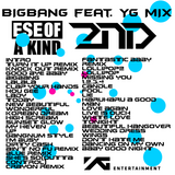 BIGBANG feat.YGmix mix 2nd