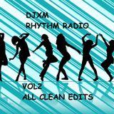 DJXM RHYTHM RADIO VOL 2