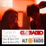 GLORadio w/Gabe LeBlanc - 9/16/17