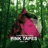MDV aka Glideside - Pink Tapes (2010 April)
