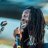 Jesse Royal - Reggae on the River 2016 AUDM Dubwise Garage Recording
