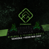 SoundLions - Minimal-House Mix
