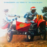 "DJ GRAZZHOPPA - ALL THINGS ""G"" - 2014 MEGAMIX (across the globe)"