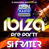 Si Frater - #OSN Ibiza Pre Party 27.05.16