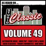 Studio Classic # 49