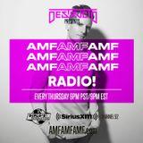 Destructo - AMF Radio 006 (All My Friends Radio Show)