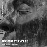 Cosmic Traveler w/ Daniel Diaz - 30th November 2018