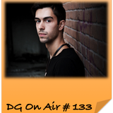 Different Grooves On Air #133 - Mars Bill