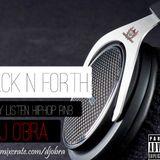Back N Forth (Eazy Listen Hiphop RnB)