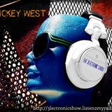 The 3lectronic Show with Rickey West  RW3S #042