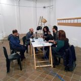 La casa de palla / Debat Artiga - Capella de Sant Roc