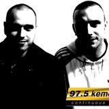 Kemet DnB Show 17/11 Soul Intent, Phil Hustle and Pablo guest mix