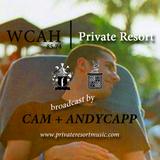 WCAH - Private Resort Pt.1