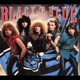 Featuring BLACK N BLUE on the Triple Play.... \m/