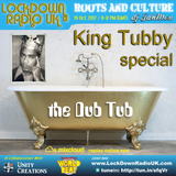Strictly Dubwise with King Tubby