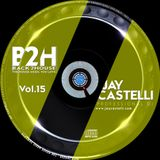 Back2House Radio Show Vol.15 by Jay Castelli
