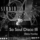 So Soul Disco 3