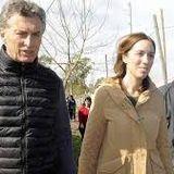 Gabriela Cerruti en Radio 10 sobre la renuncia de Niembro y la responsabilidad de Macri y Vidal