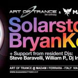 Art of Trance pres. Solarstone & Bryan Kearnery . Pure Trance Tribute Mix