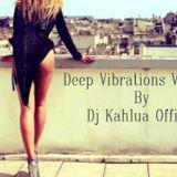 Deep Vibrations Vol.2(Deep October 2015