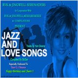 Jazz and Love Songs