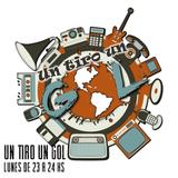 UN TIRO UN GOL - PROGRAMA 008 - 23-11-15 - LUNES DE 23 A 24 HS POR WWW.RADIOOREJA.COM.AR
