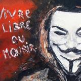 Dirty Techno - Vivre Libre ou Mourir - 06oct2017