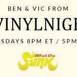 #vinylnight presents...show number 2!