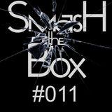 Pandora House Inc - @Smash The Box 011 (02-12-2012)